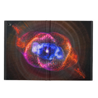 Cats Eye Nebula outer space picture Powis iPad Air 2 Case