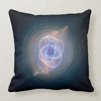 Cats eye nebula pillows