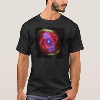 Cat's Eye Nebula T-Shirt
