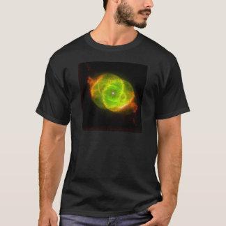 Cats-Eye Nebula T-Shirt