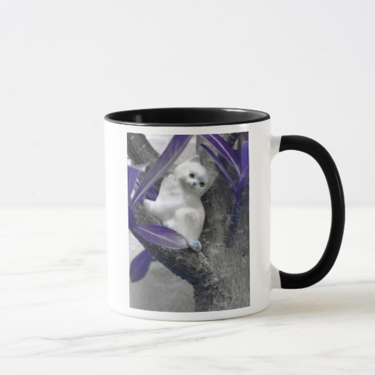 Cat's Eye View Mug
