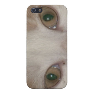 Cats Eyes 2 iPhone 4 case