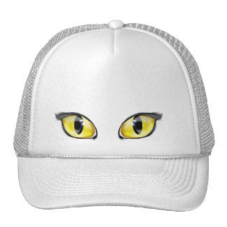 Cats Eyes  Hat