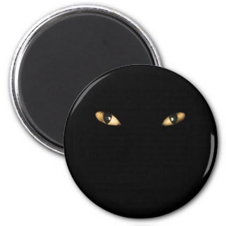 Cats Eyes Magnet