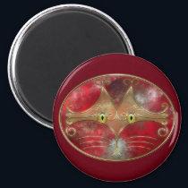 Cat's-Eyes Magnet
