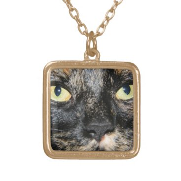 Halloween Themed Cats Eyes Necklace