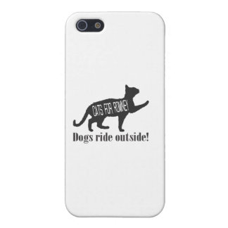 Cats For Romney Cover For iPhone 5