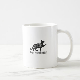 Cats For Romney Coffee Mugs