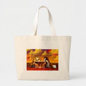 Cats game bag