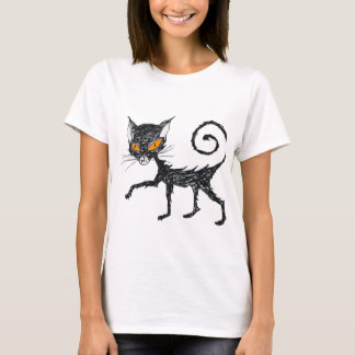 cats hallowen T-Shirt