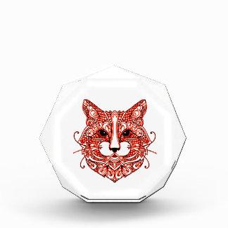 Cat's Head 2 Award