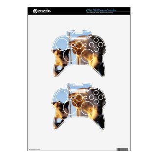 Cats In A Boatyard Xbox 360 Controller Skins