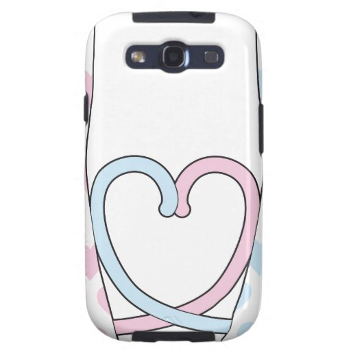 Cats in Love Galaxy SIII Cover
