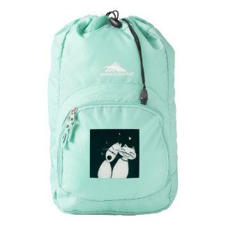 Cats in love high sierra backpack