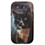 Cats in space galaxy s3 covers