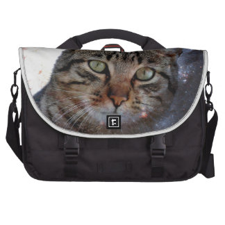Cats in Space Commuter Bag