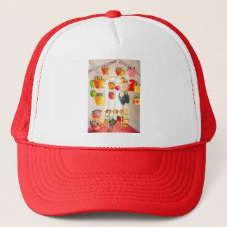Cats in The Attic Trucker Hat