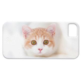 CATS iPhone SE/5/5s CASE