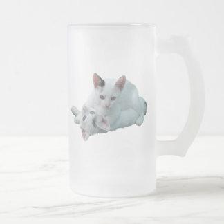 Cats Kittens Fun Mug
