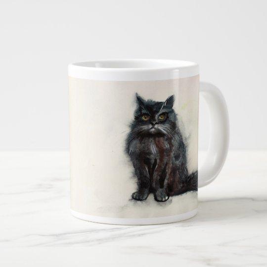 Cats Large Coffee Mug