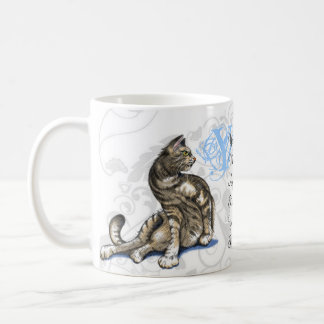 Cat's Love Coffee Mug