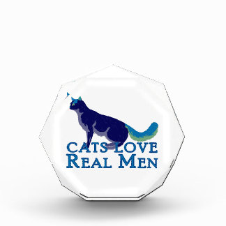 Cats Love Real Men Awards
