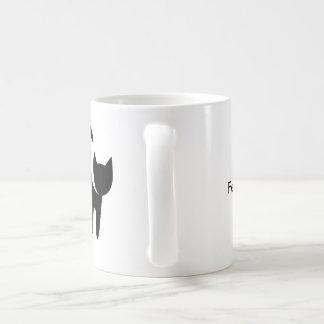 Cats Masterpiece Coffee Mug
