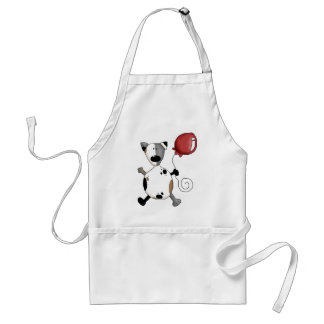 Cats 'n' Dogs · Dog with Kite Apron