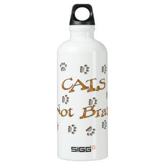 Cats Not Brats SIGG Traveler 0.6L Water Bottle