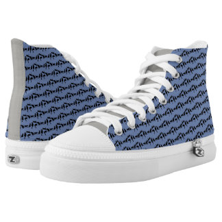 Cats on your feet High-Top sneakers
