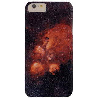 Cat's Paw Nebula NGC 6334 Bear Claw Gum 64 Barely There iPhone 6 Plus Case