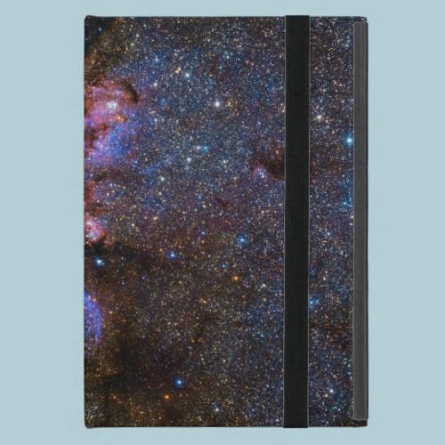 Cats Paw Nebula NGC 6334, Scorpius iPad Mini Case