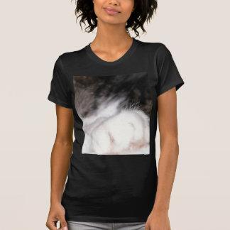 Cat's Paw T Shirt