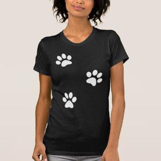 CAT'S_PAW T-Shirt