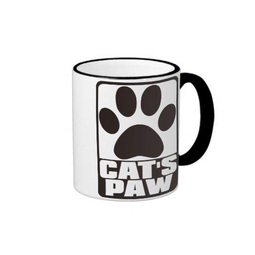 CAT'S_PAW TAZA