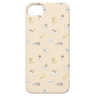 Cats Phone Case iPhone 5 Fundas