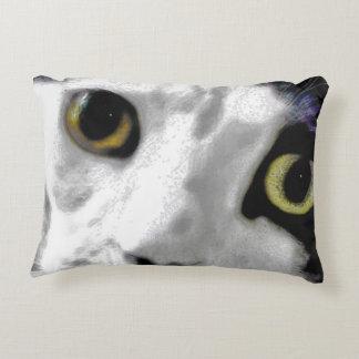 Cats Pillow Accent Pillow