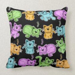 cats pillows