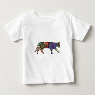 Cat's Play Baby T-Shirt