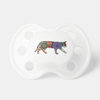 Cat's Play Pacifier