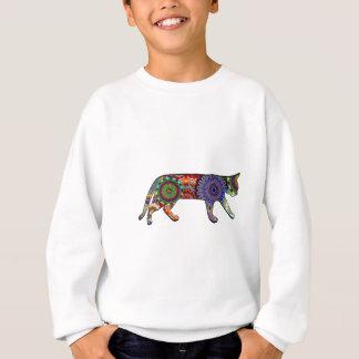 Cat's Play Sweatshirt