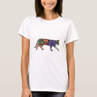 Cat's Play T-Shirt
