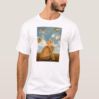 Cats Pleasures T-Shirt