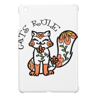 Cats Rule iPad Mini Cover