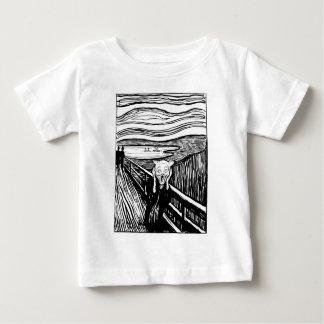 CAT'S SCREAM BABY T-Shirt
