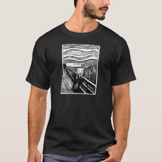 CAT'S SCREAM T-Shirt