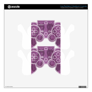 Cats PS3 Controller Decals