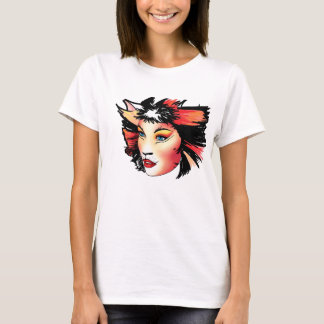 Cats the Musical, Bombalurina T-Shirt