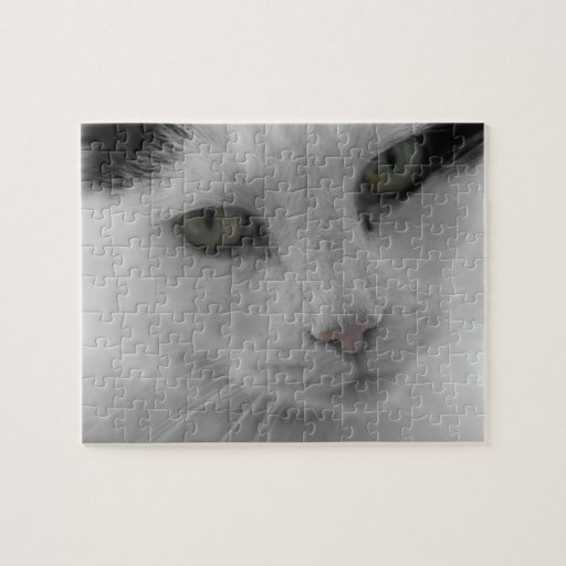 Cats Thoughts Jigsaw Puzzles