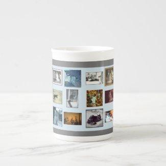 Create a Great Mug 🐱 at Zazzle.com/lizardmarsh*